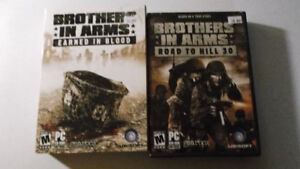 jeux pc brother in arms ( 2 )