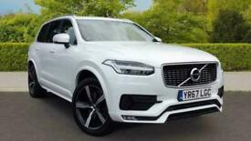 image for 2017 Volvo XC90 II D5 PowerPulse AWD R-Design Automatic SUV Diesel Automatic