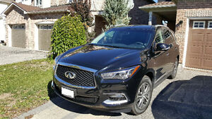 2016 Infiniti Other SUV, Crossover