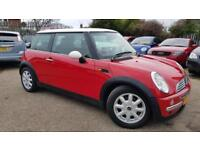 2004 Mini Cooper 1.6 Limited Edition*Low Mileage*Excellent Condition