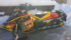 2009 skidoo 860 big bore