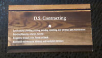 Fence/Deck Repair - D.S. Contracting