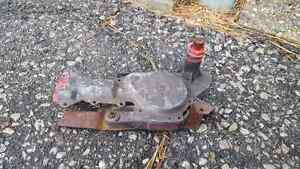 82-92 Camaro Firebird rear wiper motor