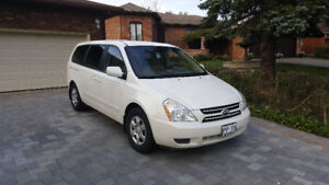 2007 Kia Sedona XL Minivan