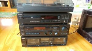 SONY Surround Sound Stereo system for sale