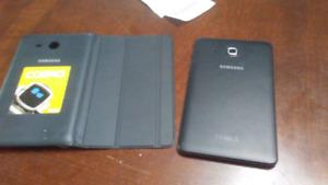 Working Samsung tab a6