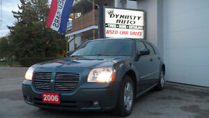 2006 Dodge Magnum / CERTIFIED ETEST / DYNASTY AUTO