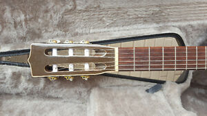 La Patrie classical nylon string acoustic guitar, barely used.