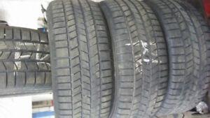 4 x tire scorpion 255 50. 19