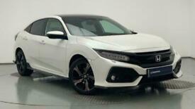 image for 2019 Honda Civic 1.5 VTEC TURBO Sport Plus Man - Full Honda History Hatchback Pe