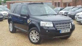 Land Rover Freelander 2 2.2Td4 HSE - DIESEL - PX - SWAP - DELIVERY -