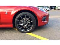 2014 Mazda MX-5 2.0i 25th Anniversary 2dr Manual Petrol Coupe