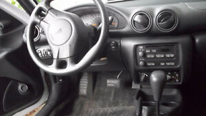 2005 Pontiac Sunfire Sedan (towable w/ installed bar) - MakeDeal