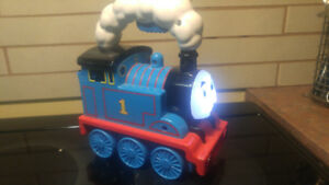 Thomas train with with light and sound effects