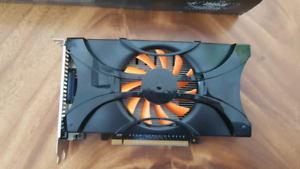 GeForce gtx 550ti