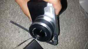 Nikon 1 (j1) Camera
