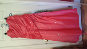 party/prom dresses