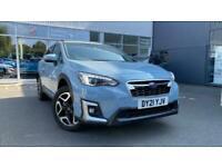 2021 Subaru XV 2.0 e-Boxer SE Premium Lineartronic 4WD (s/s) 5dr SUV Petrol/Elec