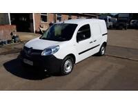 Renault Kangoo Ml19 dCi DIESEL MANUAL 2013/13