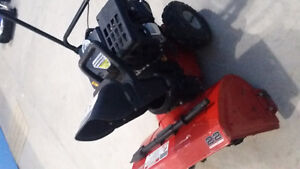 3 SNOWBLOWERS FOR SALE GREAT PRICES