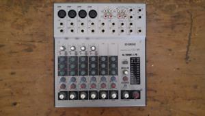 USB Mixer Yamaha MW10