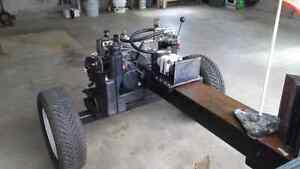 Heavy Duty Log Splitter for Sale