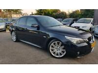 2008 BMW 520d M Sport Auto*One Owner*New Turbo!!Excellent Condition