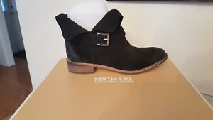 Micheal Kors Walton Ankle Boots