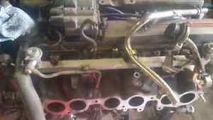 7MGTE motor