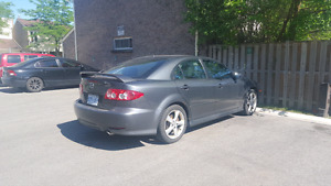 ***2004 MAZDA 6*** SAFETIED + ETESTED