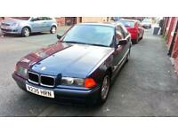 CHEAP CLASSIC!!!! 1996 BMW 318is 1.9 COUPE 2 DOOR AUTOMATIC
