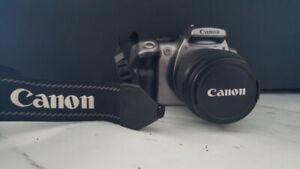 Canon Rebel DSLR for sale
