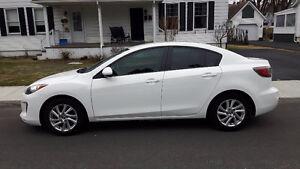 **Mazda 3 2013** Gr.électrique,bluetooth,cruise control