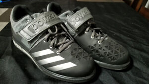 Adidas Power Lift Shoes - Size 9