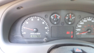 2007 Ford Ranger FXR - low mileage