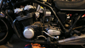 Honda CB900C X2