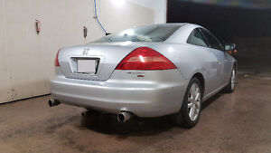 04 ACCORD V6 COUPE