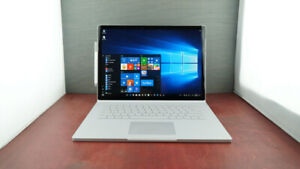 Surface Book 2! New! Cost $4500, will trade for MacBook Pro 2018