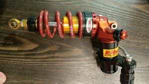Elka 4 way race shock