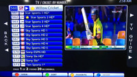 Iptv service on Samsung and Lg smart tv's don't need to buy any