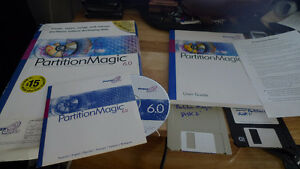 Magic Partition 6.0