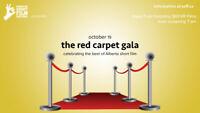 Red Carpet Gala - celebrating the best in Alberta short film