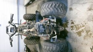 10 inch hard to find atv tires