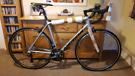 NEW Merida Road Bike M/L