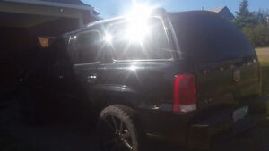 2004 Cadillac Escalade Other