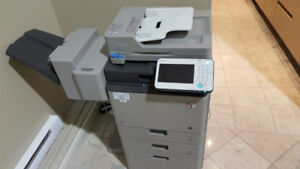 Canon Network Color Printer, ImageRunner Advance C250iF
