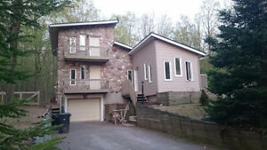 Peaceful House on Mt. Rigaud MLS# 23125916