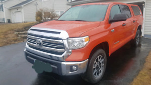 Lease take over, 17 Tundra trd
