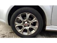 2013 Fiat Punto 1.2 GBT 5dr Manual Petrol Hatchback