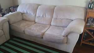 Moving Sales: Sofa